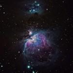 Fotografiamo la Nebulosa di Orione