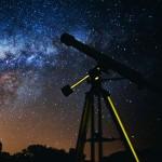 Il Cielo Astronomico del 2020