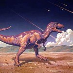 Dinosauri, l'unico killer è l'asteroide