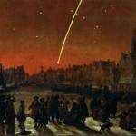 Maria Winckelmann: la prima donna a scoprire una cometa