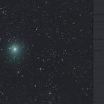 A maggio una cometa finalmente visibile a occhio nudo?