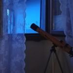 Coltivare l'Astronomia, anche restando a casa