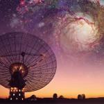 FRB: i misteriosi lampi radio