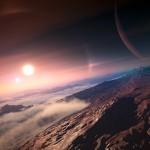 La zona abitabile dei pianeti e la ricerca della vita