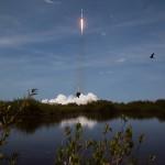 SpaceX apre una nuova era spaziale