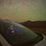 Atacama Il paradiso dell'astronomia