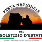 20 GIUGNO: FESTA NAZIONALE DEL SOLSTIZIO D'ESTATE