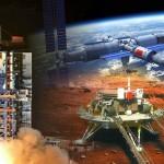 Il Programma Spaziale Cinese