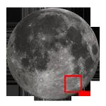 La Luna di Luglio e Agosto