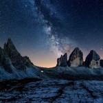 Inquinamento luminoso, Parchi delle Stelle e astroturismo