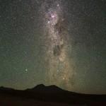 Il mitologico cielo di San Pedro di Atacama