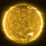Le prime osservazioni del Sole di Solar Orbiter