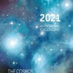Calendario 2021 CFHT Coelum – Canada France Hawaii Telescope