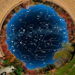 Il Cielo di Novembre
