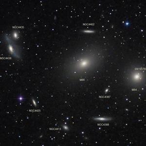Supernovae - Rolando Ligustri