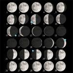 La Luna di Novembre
