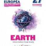 Settimana della Scienza del progetto EARTH