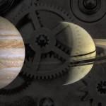 Tutti i numeri delle grandi congiunzioni tra Giove e Saturno