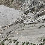 Arecibo addio. È crollata la piattaforma sospesa