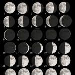 La Luna di Gennaio