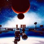Un anno nello spazio - Le missioni spaziali del 2021