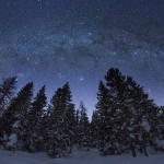 Riprendiamo la galassia di Andromeda