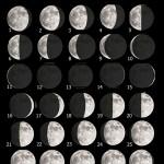 La Luna di Febbraio