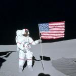 APOLLO 14 - L'avventura lunare continua