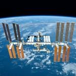 La Stazione Spaziale Internazionale