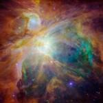 Orione a Tinte Vivaci