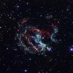 Supernova rewind
