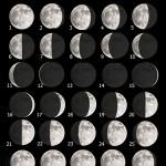 La Luna di Marzo