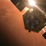 Tianwen-1 entra in orbita marziana