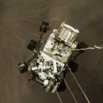 Una nuova flotta scientifica raggiunge Marte