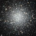 Le Vagabonde Blu di Messier 53