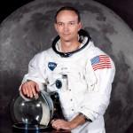 Addio a Michael Collins, l'uomo che non camminò sulla Luna