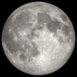 La Luna di Aprile 2021