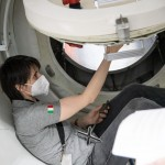 Samantha_trains_for_spaceflight-scaled