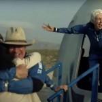 Un grande balzo per Blue Origin