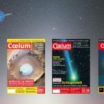 Il prossimo futuro di Coelum Astronomia
