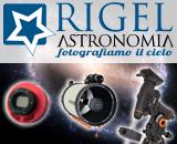 Rigel Astronomia
