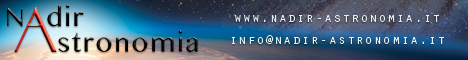 Nadir Astronomia