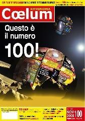 Coelum n.100 - Novembre 2006