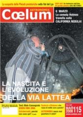 Coelum n.115 - 2008