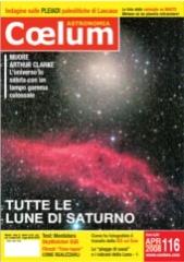 Coelum n.116 - 2008