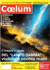 Coelum n.117 - 2008
