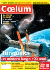 Coelum n.118 - 2008