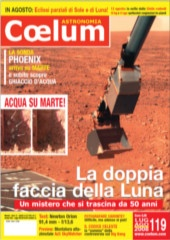 Coelum n.119 - 2008