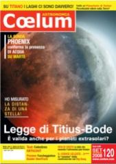 Coelum n.120 - 2008