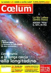 Coelum n.125 - Febbraio 2009